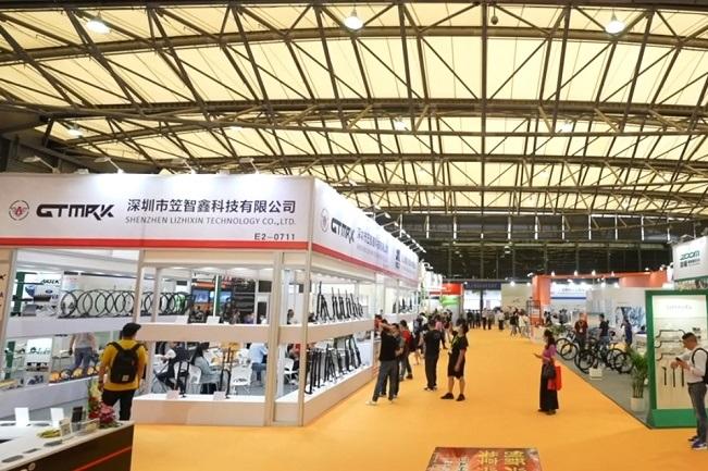 2021中国国际自行车展览会(上海自行车展)(www.828i.com)