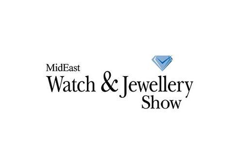 2020中东沙迦春季珠宝钟表展会(Watch   Jewellery Middle East Show)