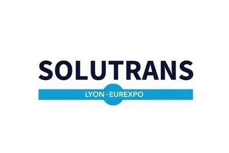 2021法国里昂重卡及商用车辆展览会Solutrans
