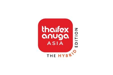 2021泰国曼谷食品饮料展览会(THAIFEX)