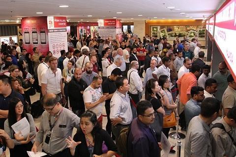 2022马来西亚吉隆坡家具展览会MIFF(www.828i.com)