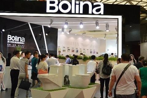 2021上海绿色厨房卫浴展览会(www.828i.com)