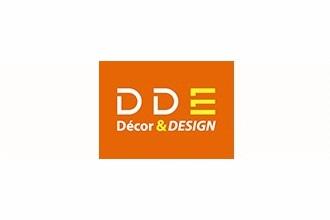 2021上海墙面装饰及内装材料设计展览会DDE