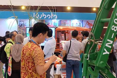 2021印度尼西亚国际糖业技术设备展览会(www.828i.com)