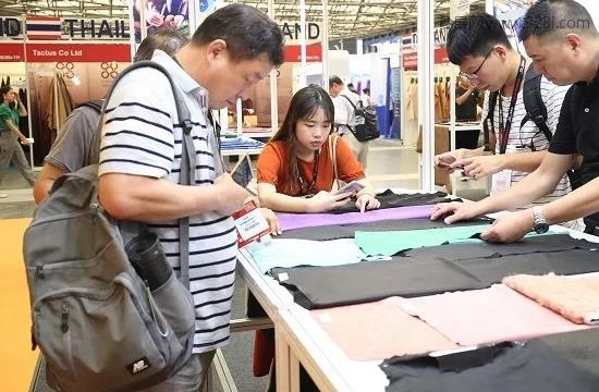 2021上海皮革展展览会ACLE(www.828i.com)
