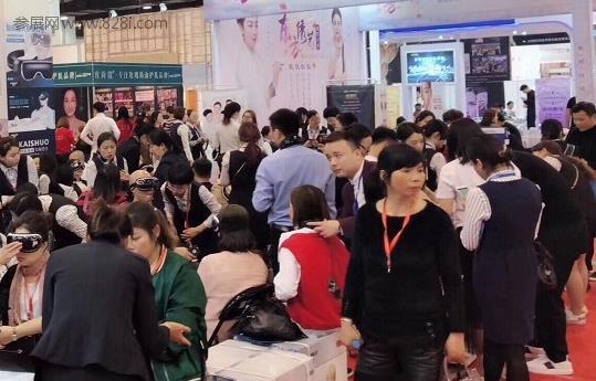 2021杭州美容美体化妆品博览会(杭州美博会)(www.828i.com)