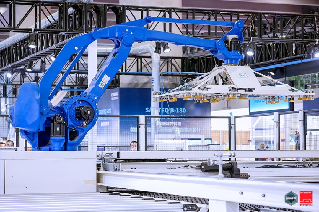 2021广州国际家具生产设备及木工机械展览会(www.828i.com)