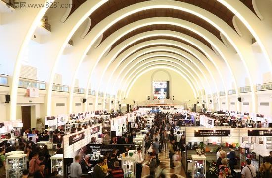 2021上海国际奢侈品包装展览会(www.828i.com)
