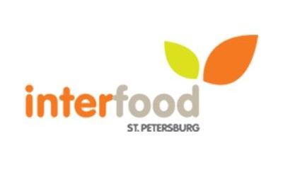 2020俄罗斯圣彼得堡食品配料展览会Ingredients Russia