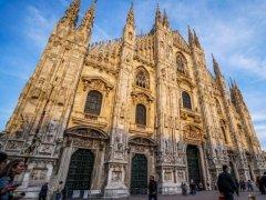 意大利米兰旅游景点排行榜 在米兰必去的旅游景点