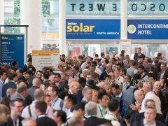 美国圣地亚哥太阳能光伏展览会2月即将举办 加州太阳能展