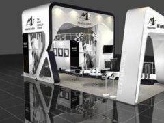 想知道展览在空间设计上的基本要求吗