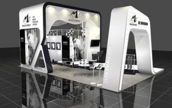 关于展台设计在搭建上的相关细节(www.828i.com)