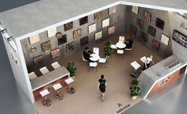 展台设计的细节有哪些呢(www.828i.com)