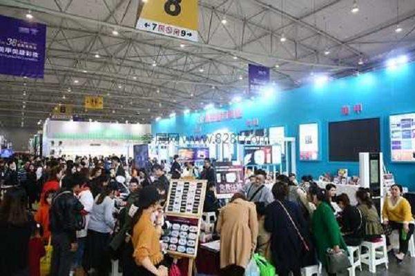 2021成都国际美博会CCBE春季(www.828i.com)