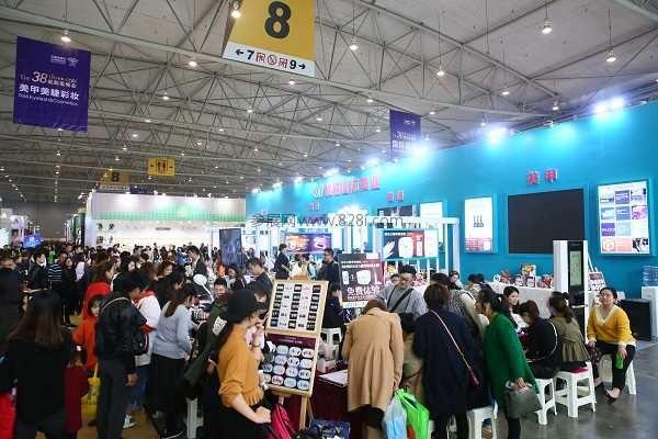 2021成都国际美博会CCBE秋季(www.828i.com)