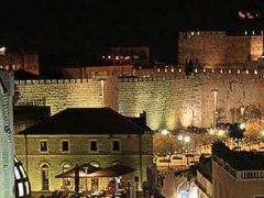 耶路撒冷十大旅游景点排行榜