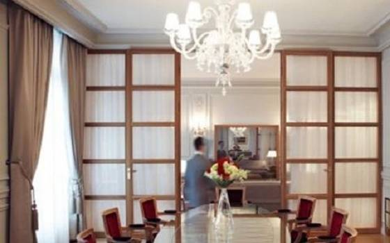 巴黎最昂贵的酒店排行榜 巴黎比较好的酒店有哪些(www.828i.com)