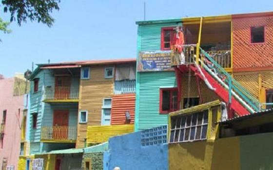 布宜诺斯艾利斯十大旅游景点排行榜(www.828i.com)