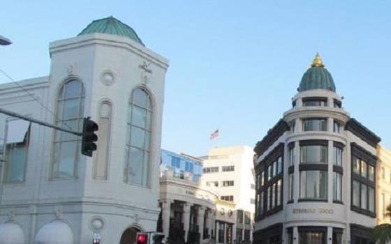 洛杉矶十大旅游景点排行榜 好莱坞是最大特色(www.828i.com)