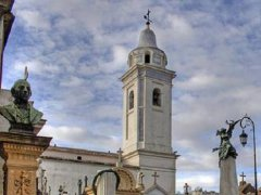 布宜诺斯艾利斯十大旅游景点排行榜