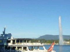 日内瓦湖旅游景点排行榜,日内瓦湖好玩的地方有哪些