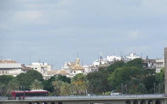 塞维利亚十大旅游景点排行榜 都市阳伞是世界最大木结构建筑(www.828i.com)