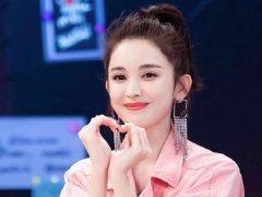 中国十大美女排行榜 车展当今最美女明星是哪些