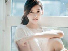 中国十大最美校花 车模展会校花美女排行榜