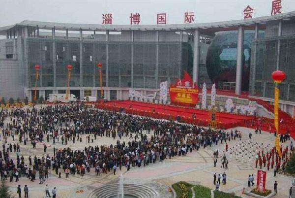 2021淄博化工技术装备展览会(淄博化工展)(www.828i.com)
