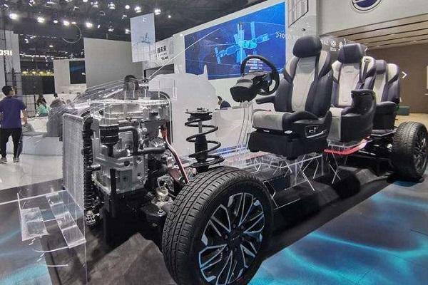 2021深圳国际氢能暨燃料电池技术展览会(www.828i.com)