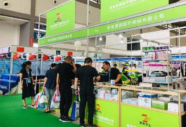 2022西安国际医疗器械展览会(西安医疗展)(www.828i.com)