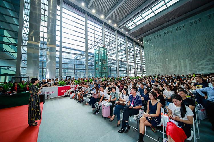 2021深圳礼品钟表家庭用品展览会春季(www.828i.com)