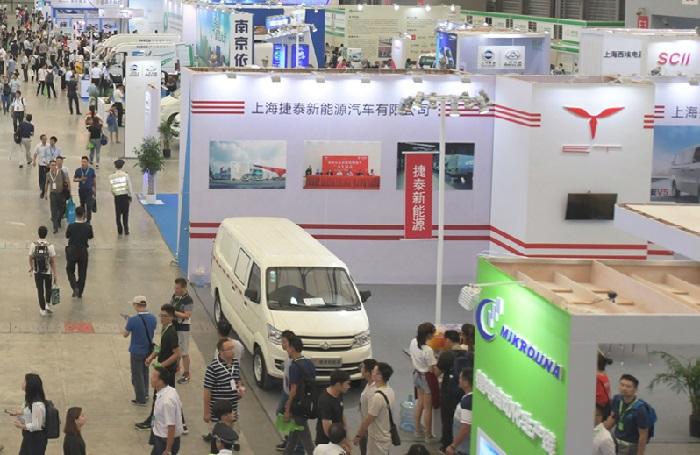 2021上海国际超级电容器产业展览会(www.828i.com)