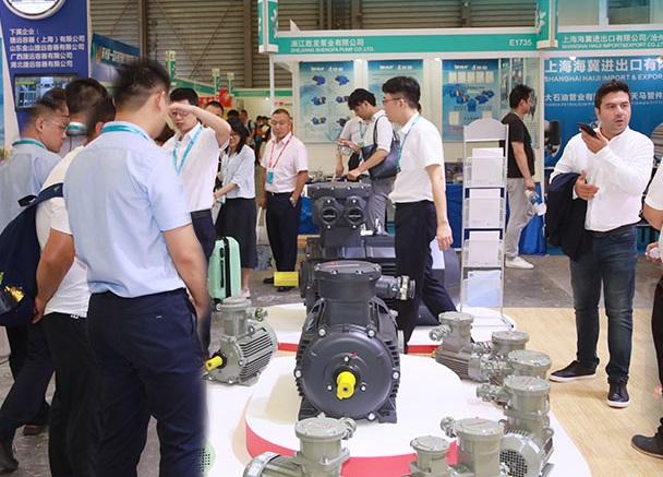2021上海石油和化工技术装备展览会(www.828i.com)