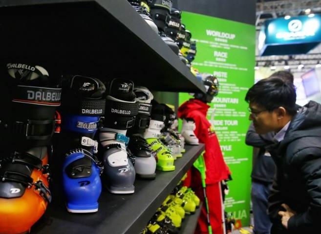 2021北京国际体育用品博览会CSGE(www.828i.com)