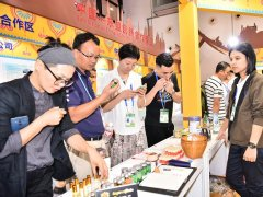 2020年中国东盟博览会有哪些活动?包括系列展会和会议活动安排