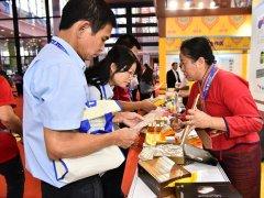 2020年中国-东盟博览会举办三场境外展览会