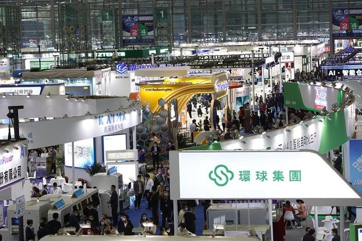 2021西安电子信息暨国防电子展览会(www.828i.com)