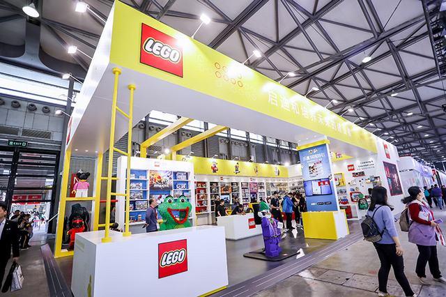 2022上海国际玩具及教育设备展览会(上海玩具展)(www.828i.com)