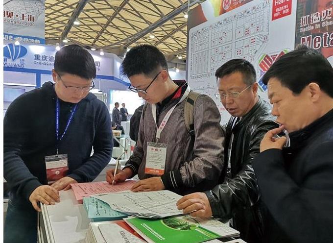 2021上海国际压铸工业展览会(www.828i.com)