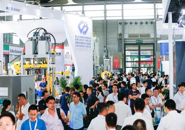 2021上海国际压铸展览会(www.828i.com)