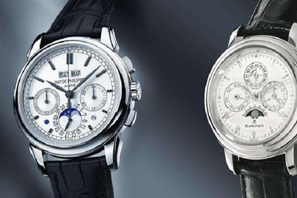 世界十大名表排名 世界最贵的手表有哪些(www.828i.com)