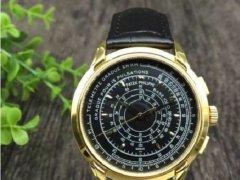 世界十大名表排名 世界最贵的手表有哪些