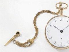世界最贵的手表排行榜 最便宜的名表也比宾利贵