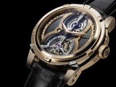世界最贵的手表排行榜 格拉芙幻觉5500万美金