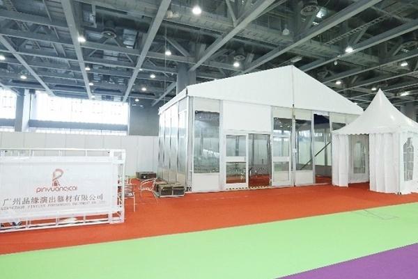 2022广州国际篷房、帐篷和遮阳展览会(www.828i.com)