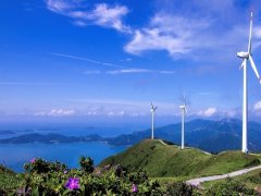 广东台山旅游景点排行榜 台山好玩的地方推荐