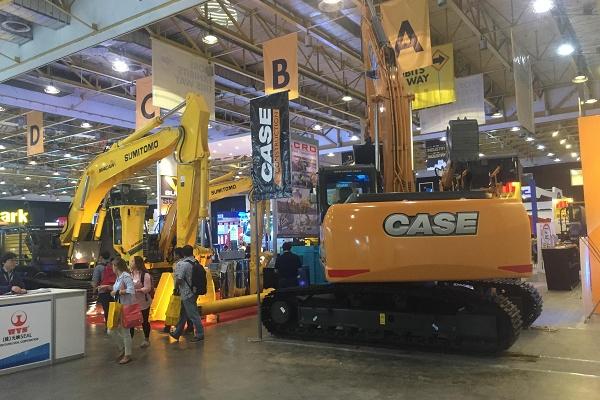 2021菲律宾国际石油天然气展览会OIL&GAS(www.828i.com)