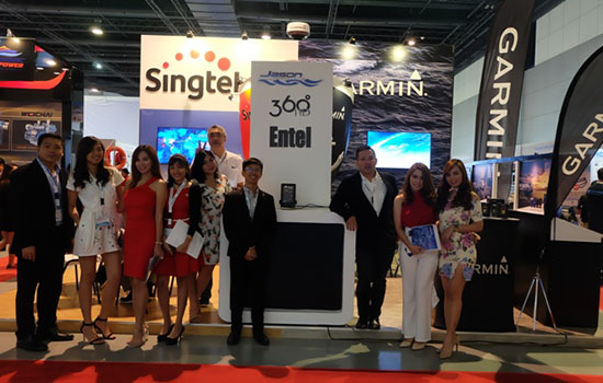 2021菲律宾国际海事船舶和游艇展览会(www.828i.com)